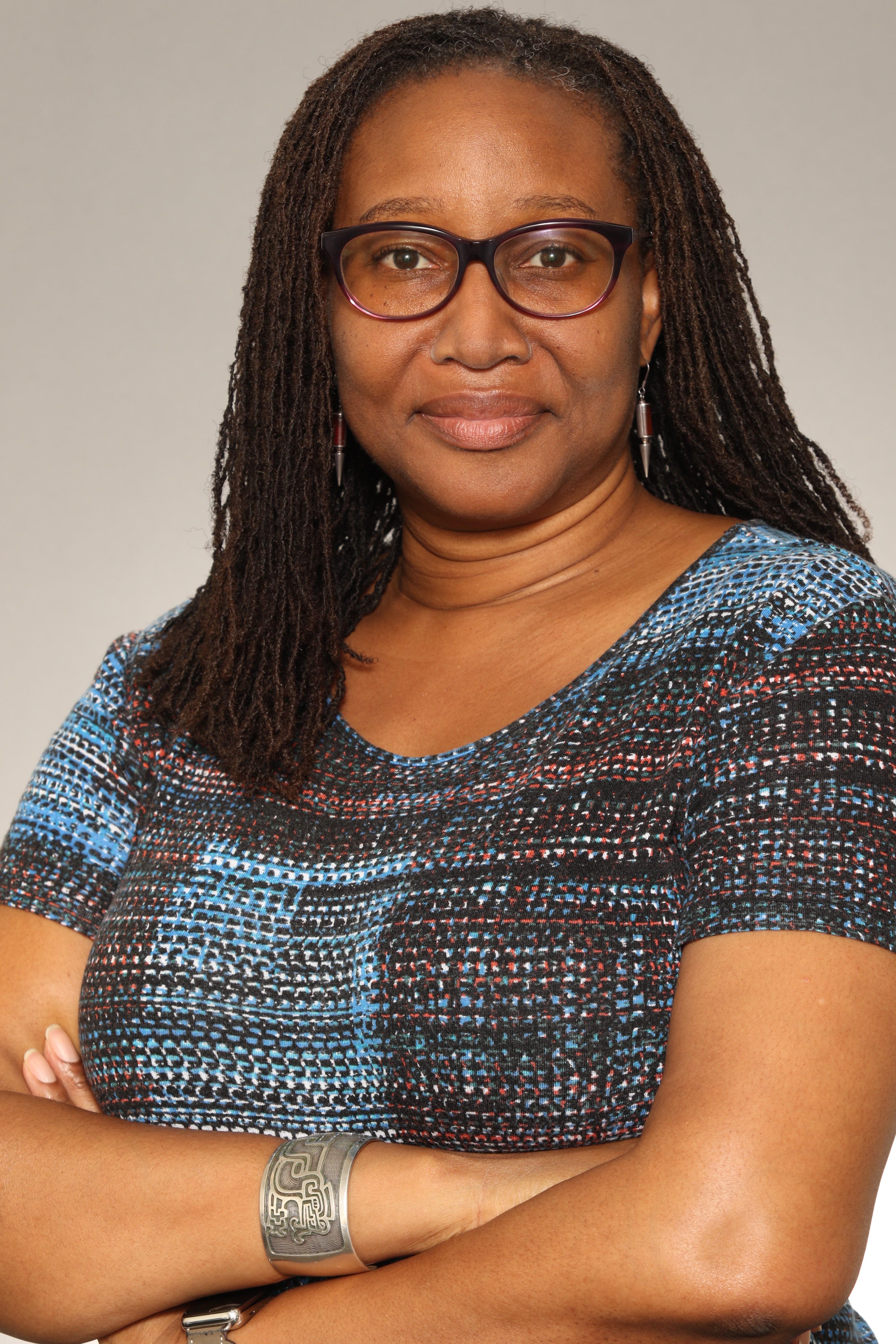 Omolola Ogunyemi, Ph.D., Direktor