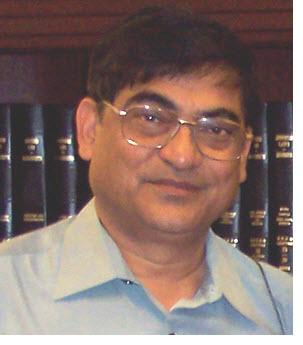 Amiya P. Sinha Hikim, Ph.D.