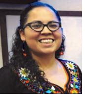 Cynthia Gonzalez, PhD, MPH