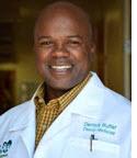 Derrick Butler, PhD, MPH