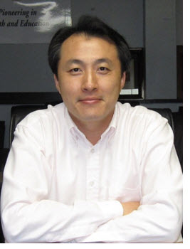 James Tsao,PhD