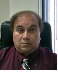 Jorge N. Artaza, MS, Ph.D