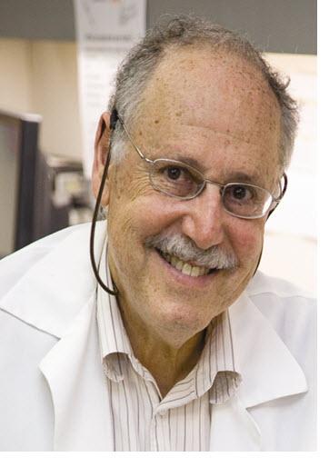 Mayer B. Davidson, MD