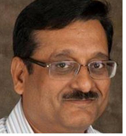 Rajan Singh, Ph.D.