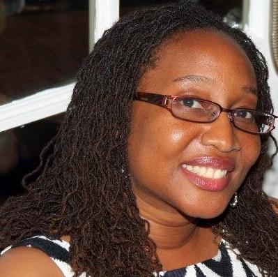 Omolola Ogunyemi, Ph.D., Directora