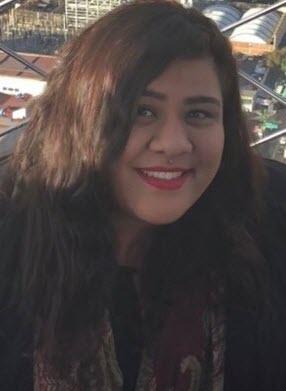 Alejandra meneses