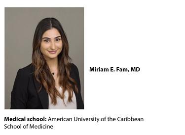 Miriam Fam