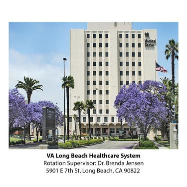Hệ thống chăm sóc sức khỏe VA Long Beach