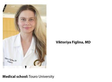 Viktoriya Figlina