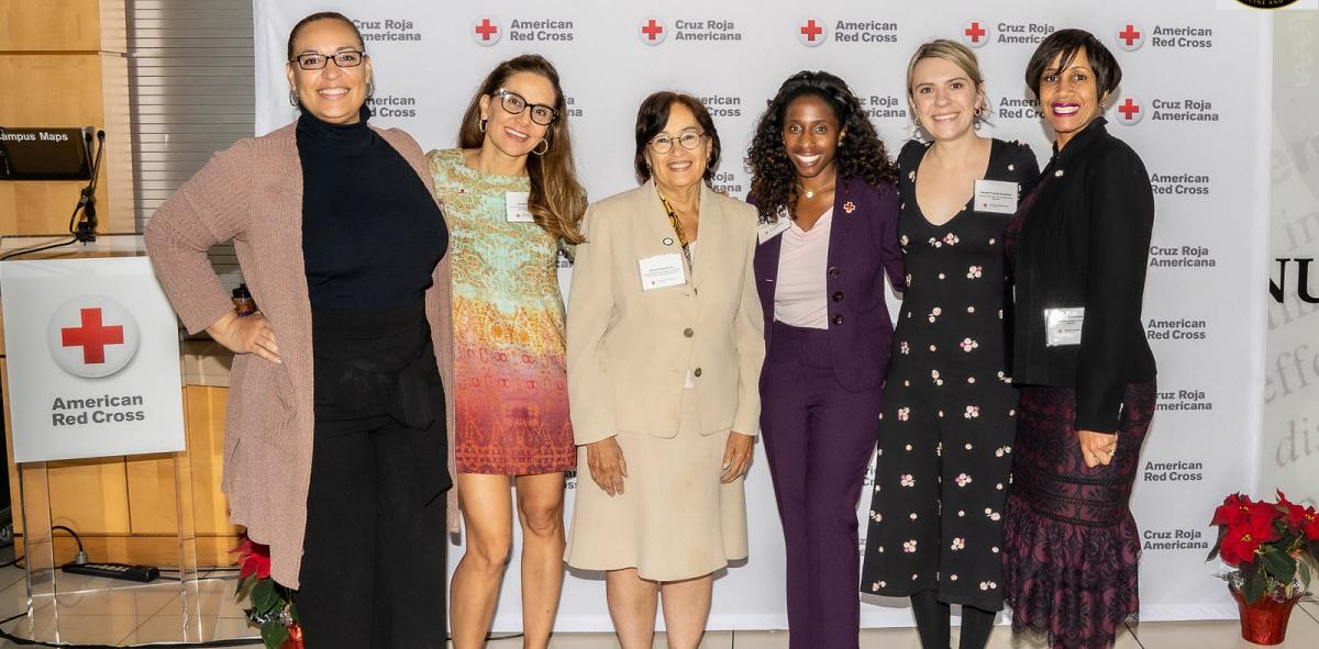 Red Cross Empowers Communities
