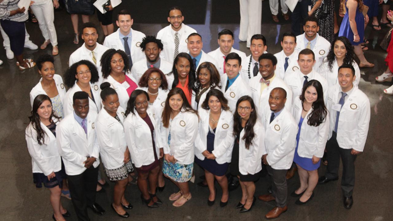 College of Medicine | Charles R  Drew University of Medicine and Science