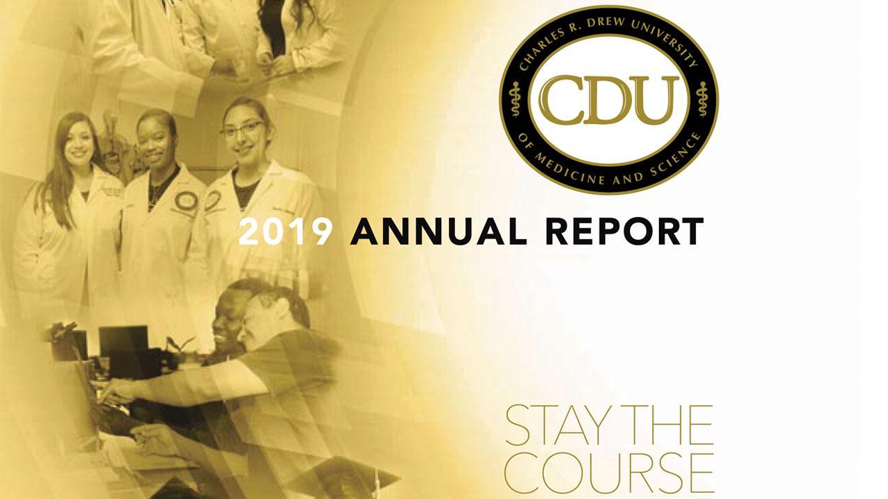 Báo cáo thường niên 2019