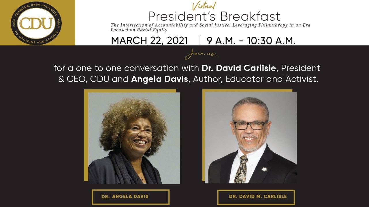 desayuno de los presidentes