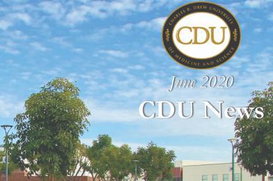 CDU News - tháng 2020 năm XNUMX