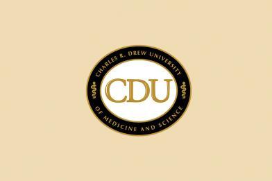Imahe ng logo ng CDU