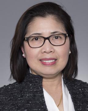 Peregrina Arciaga, MD